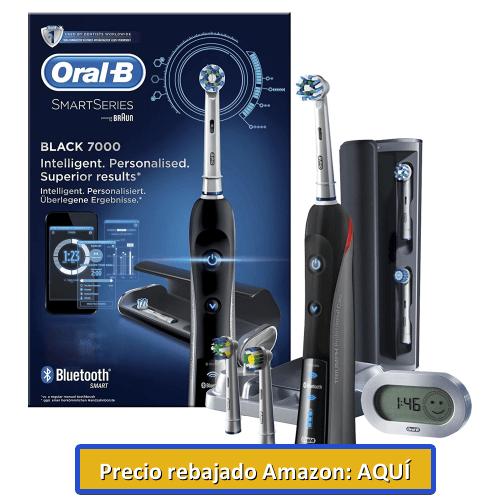 cepillo de dientes oral-b Pro 7000