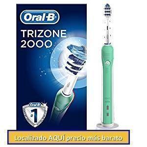 cepillo trizone 2000 de oral-b