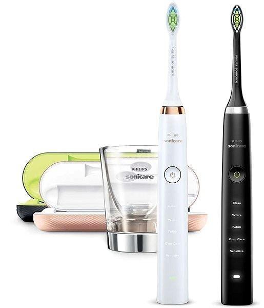 comprar cepillos de dientes philips